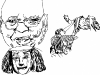 6-clownfacedraagvlak sanderpolderman